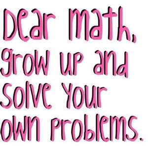 And problem solving attitude